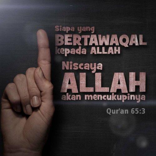 Quran 65:3