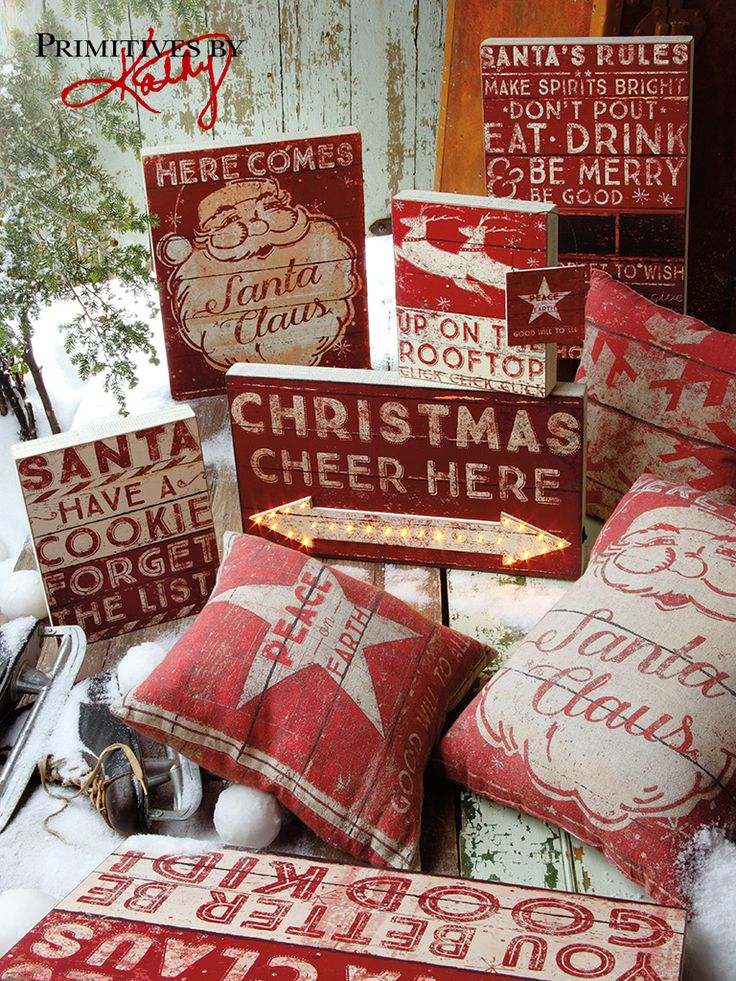 company store beaverton or Christmas Pillows and Signs