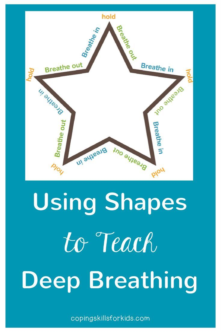 Using Shapes to Teach Deep Breathing  http://copingskillsforkids.com/blog/using-shapes-to-teach-deep-breathing  Coping Skills for Kids | Fun Ways to Teach Deep Breathing | Deep Breathing Ideas | Deep Breathing Using Shapes.  Great in fostering, fostercare and adoption