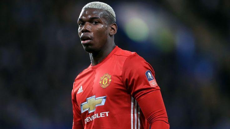Paul Pogba: Manchester United want revenge when Chelsea visit