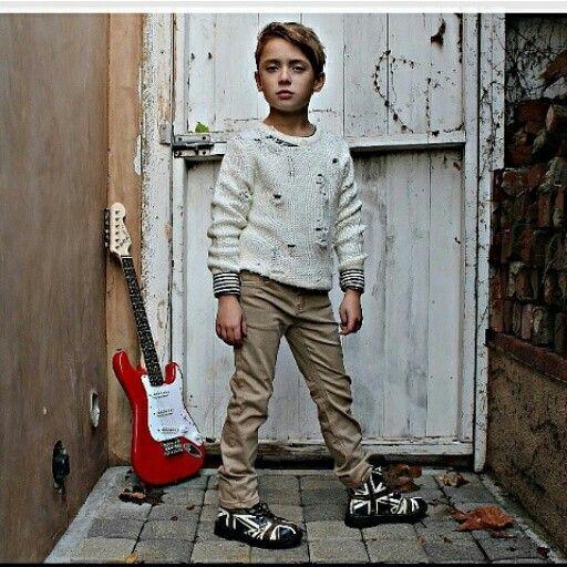 Love kids #fashionkids