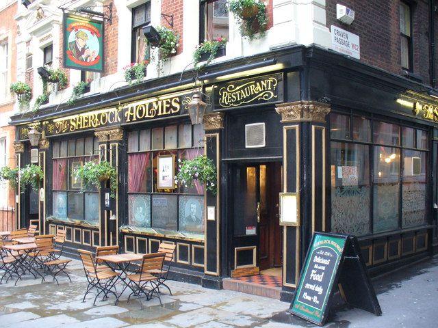 Vuelos baratos a Londres: noches de pubs  - http://revista.pricetravel.com.mx/vuelos-baratos/2015/06/15/vuelos-baratos-a-londres-noches-pubs/