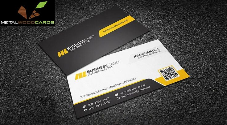 15 Best Business Card Design Images On Pinterest Carte De Visite