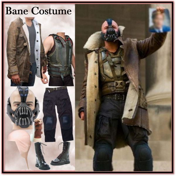 bane costume pinterest bane costume and costumes - Halloween Costumes Bane