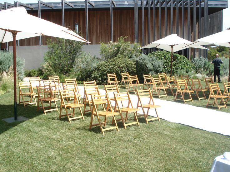 Ceremony Lawn - Peppers Moonah Links Resort
