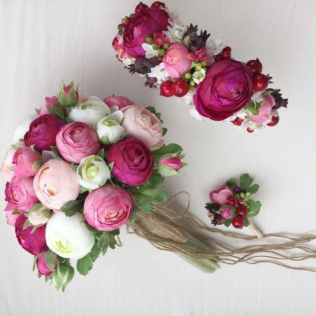 Kadınografi: Düğün&Gelin Aksesuarları&Gelin Çiçeği...