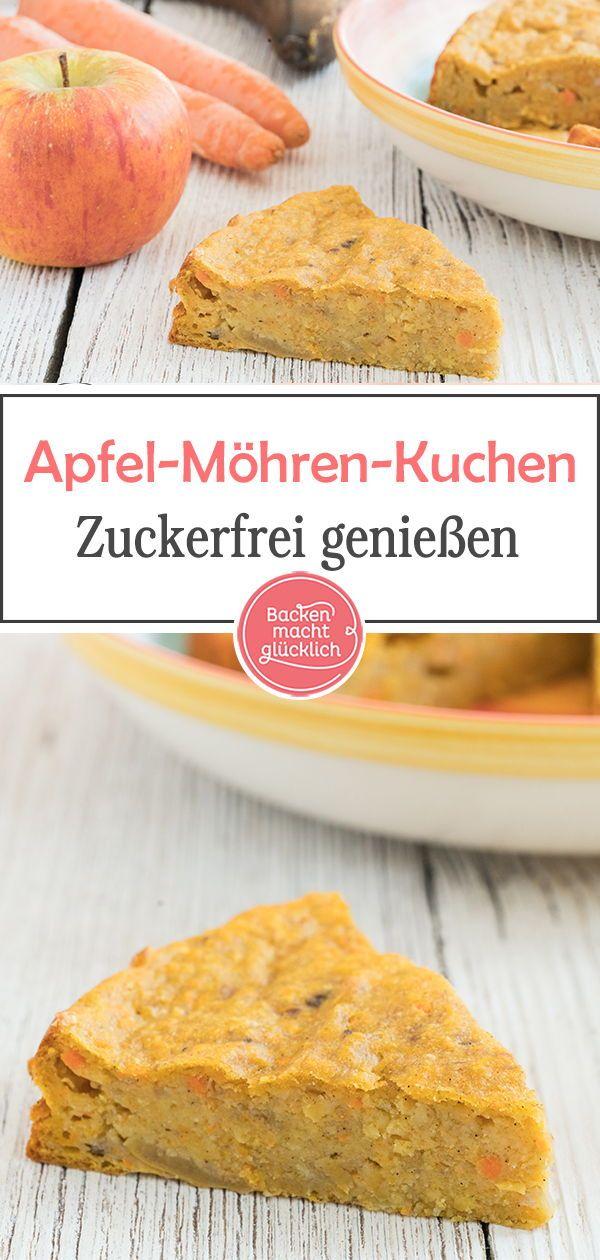 Apfel Mohren Kuchen Ohne Zucker Rezept Gesunde Kuchen Kinder Kuchen Ohne Zucker Und Kuchen Ohne Zucker