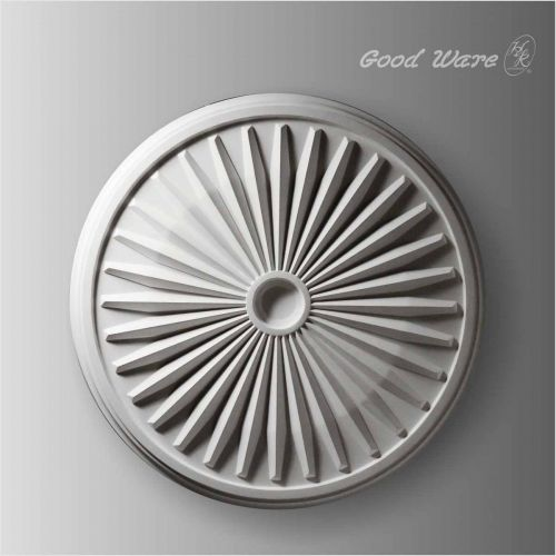 Contemporary ceiling medallions for chandeliers   ceiling medallions by GoodWare