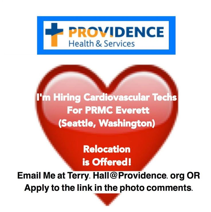 Are you looking for a full time Cardiovascular Tech