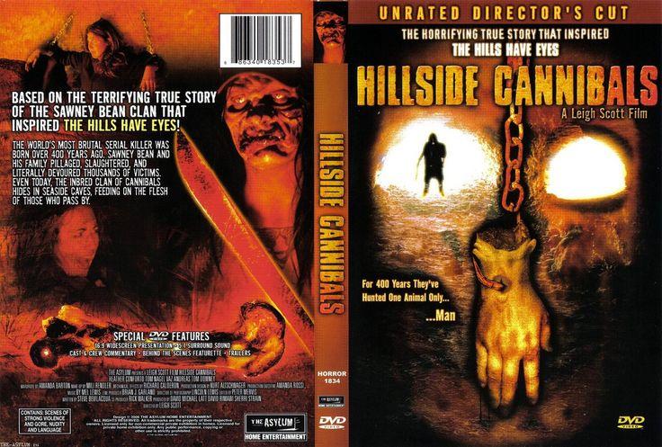 Hillside cannibals 2006 - Поиск в Google