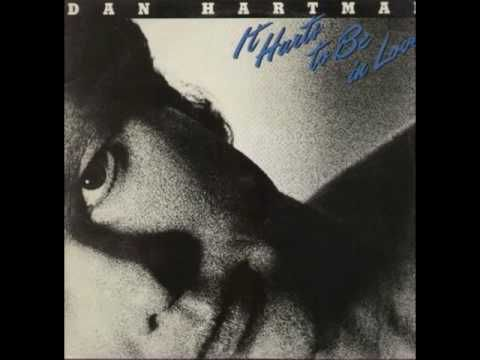 Dan Hartman - All I Need