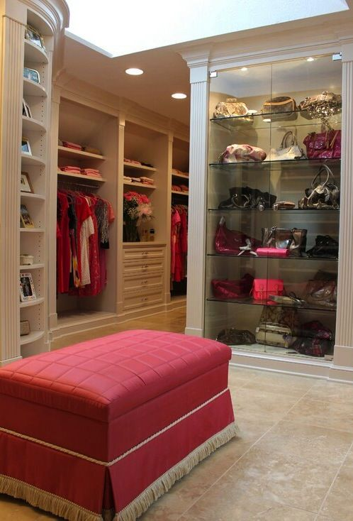 Millionairess Closet | Cynthia Reccord