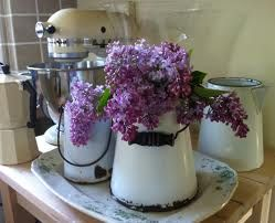 flowers in the home -Opt for pot plants like these  placed in a very bright and warm part of the home. Although temporary they make a bright addition to any interior.-