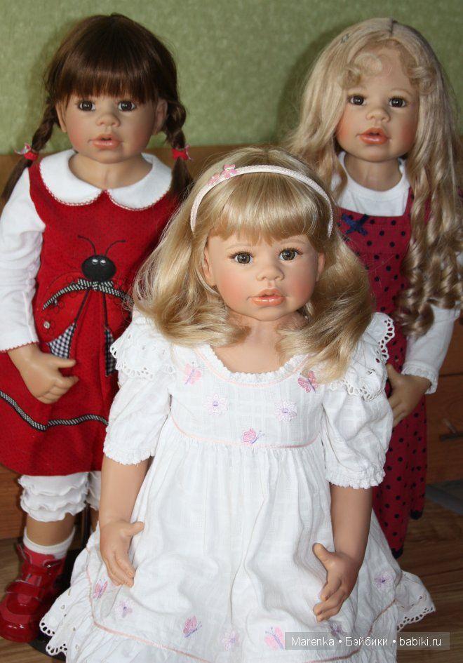 Мои любимые близнецы. Куклы Masterpiece / Коллекционные куклы Masterpiece dolls / Бэйбики. Куклы фото. Одежда для кукол