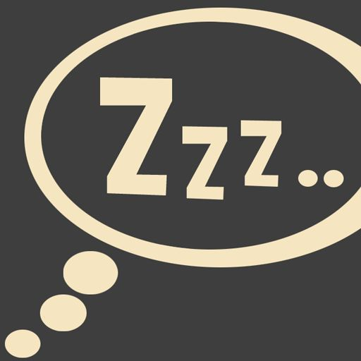 I love to sleep! If I could sleep for 20 hours a day, I would. I think it is important to sleep as much as you can. I think as the years go by, people value sleep less and less.