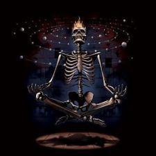 рубашка с длинным рукавом медитация, йога расслабиться Астральная проекция сон звезд луны Lotus