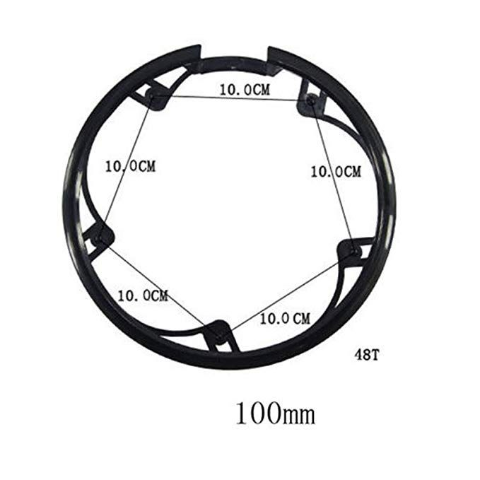 Joan Bicycle Chainring Sprockets Cranksets Guard Protector 48t 5