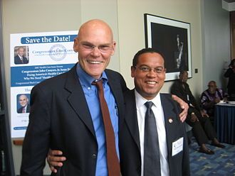 James Carville - Wikipedia, the free encyclopedia