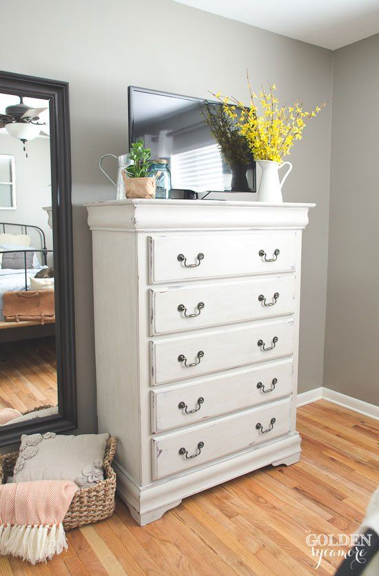 17 best ideas about bedroom dressers on pinterest 13228 | aa1cbc78d2e931fa3835bbe5862e0f60