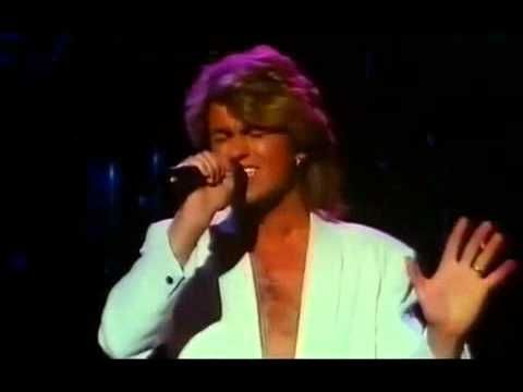 Wham - Careless Whisper (Live In China)
