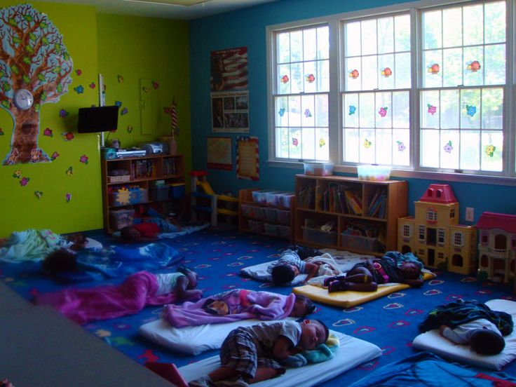 Beautiful Daycare Design Ideas Pictures - Interior Design Ideas ...