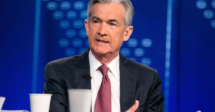 Fed's Powell: US could ease Volcker Rule and exempt smaller banks