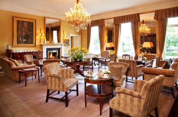 Ireland's 10 Finest Hotels -The Merrion (Dublin)