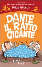 #Dante il ratto gigante  ad Euro 10.00 in #Feltrinelli #Libreria dei ragazzi