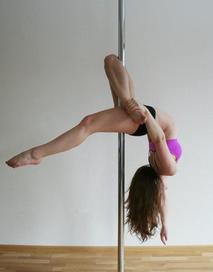 Bendy Poses Pole Inspiration