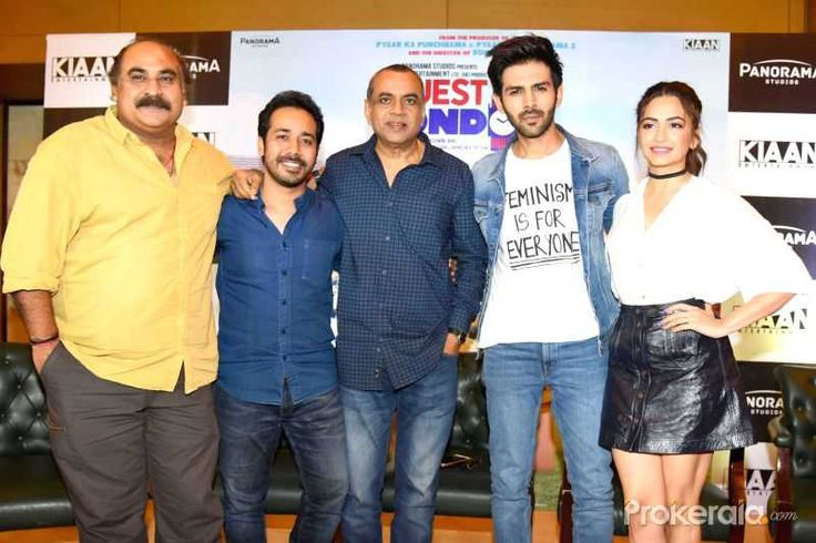 The Guest is Back to create troubles but this time you will spot him in London It's time for guest. Yes! Guest In London, the upcoming Hindi comedy flick is all set to release this Friday. For the last leg of promotions, the entire cast of the film was spotted in Delhi. The film stars […]