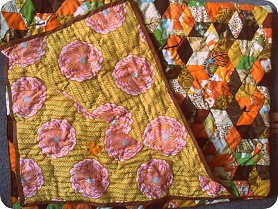 quilt for bert