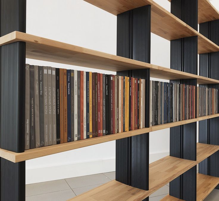 Nikka WOODY bookcase in real solid wood and black sides. #shelf is very strong and you can load many many books !! #interiordesign #interior #books #bookstagram  . . . . .  #bookcase #handmade  #wood #etsy #furnituredesign #beautiful #pretty #home #homestyle #homedecor #homedecoration #homedesign #Homewares #homedesign #interior4all #shelfie #homebeautiful #interiorsblog #interior2you #interior_and_living #interior123 #roomforinspiration #passion4interior #interior4you #scandinavianhome