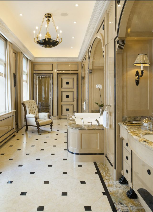 House Beautiful Bathrooms: 170 Best House Beautiful-Bathrooms Images On Pinterest