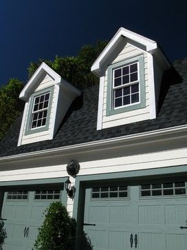 Detached Garage Design Ideas, Pictures, Remodel And Decor
