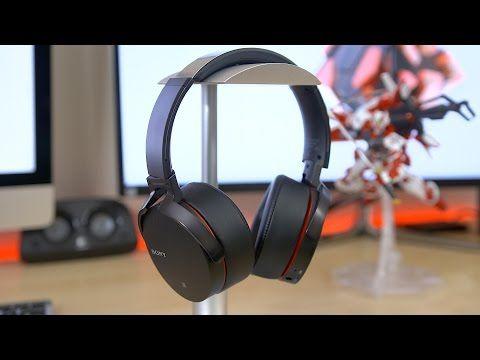 Best Bass Headphones? Sony XB950BT Review! - http://gadgets.tronnixx.com/uncategorized/best-bass-headphones-sony-xb950bt-review/