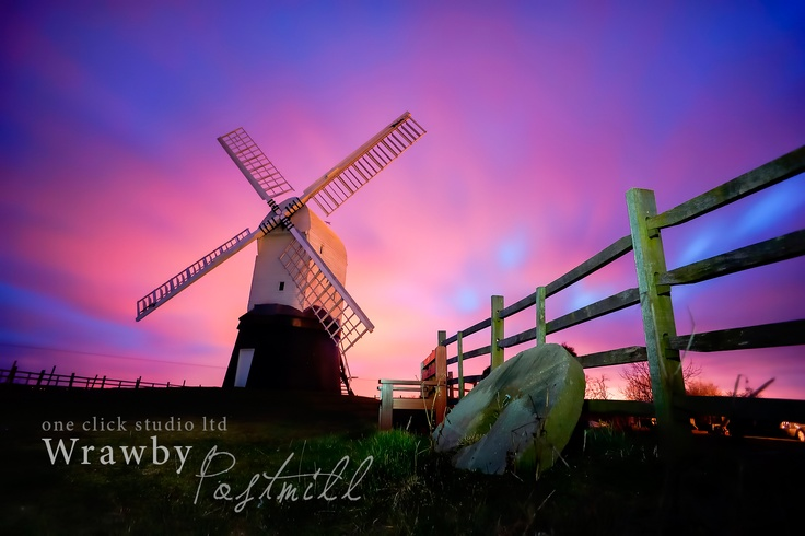 Location : Wrawby Postmill Camera : Sony Mirrorless  Time : 20:57:39