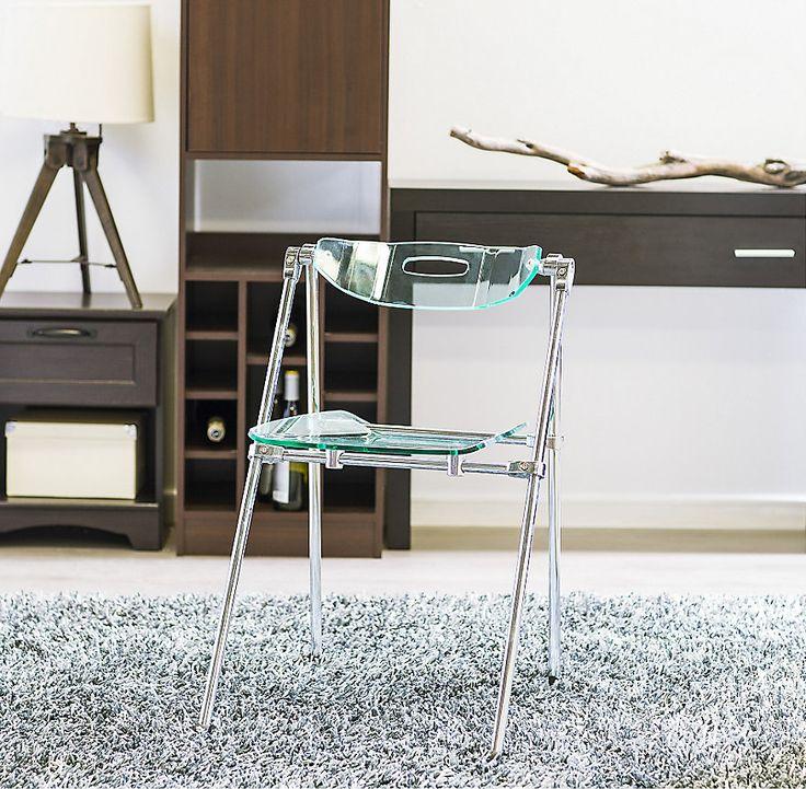 M s de 25 ideas incre bles sobre silla de acr lico en for Sillas de acrilico