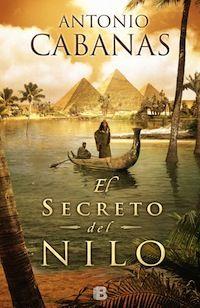 Antonio Cabanas desvela los misterios que rodearon a Akhenatón y Nefertiti