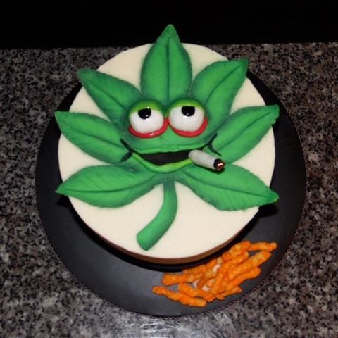 birthday cake weed 25 best ideas about happy birthday on 1786