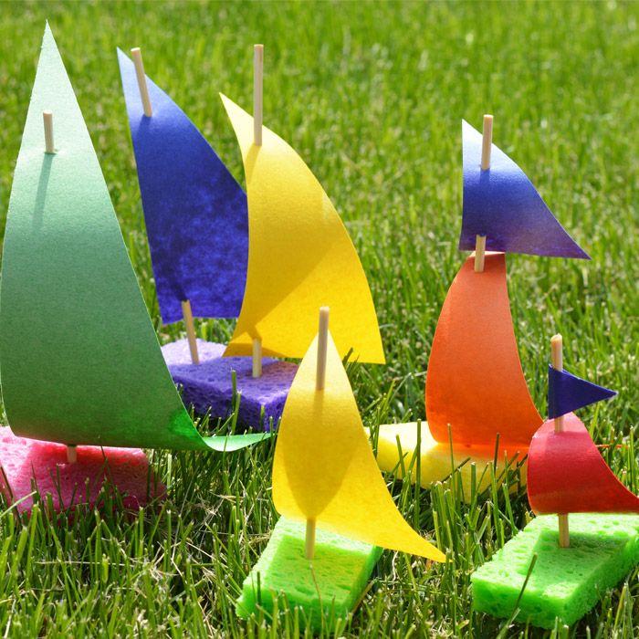 Outdoor Summer Activities for Kids 16