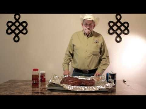 how to cook a brisket in a conventional oven