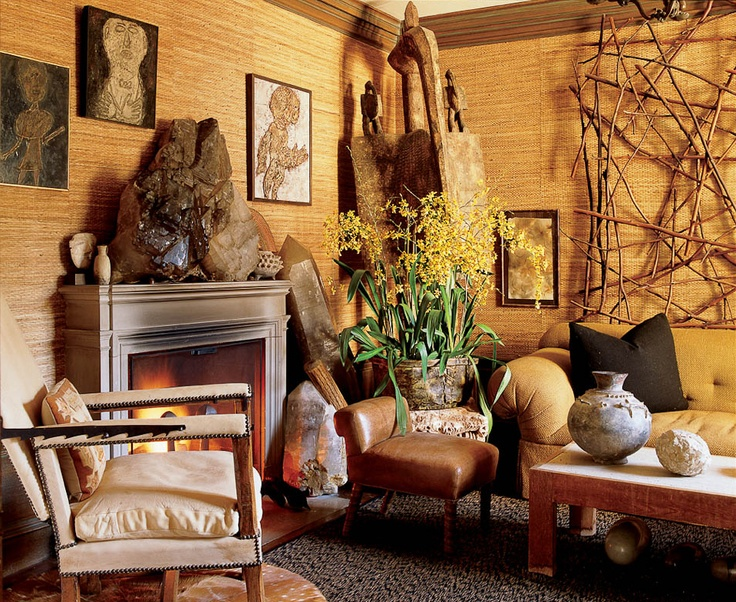 69 best beautiful interiors - michael taylor images on pinterest