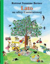 Lato na ulicy Czereśniowej - Wydawnictwo Dwie Siostry