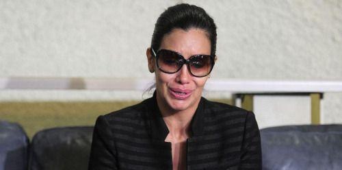 [VIDEO] Alba Reyes relata los últimos momentos con su madre -...