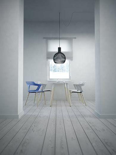 Dynamiczna forma bezkompromisowo przełamuje formę klasycznego krzesła. 👍 #elzap #meblebiurowe #meble #krzesło #stół #lampa #krzesła #design #moderndesing #modern #chair #chairs #table #lamp #interior #wnętrze #inspiration #architecture #furniture #furnituredesign #furnitures #furnitureforhome #katowice #warszawa #krakow #meblepolska
