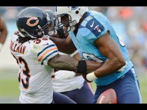 Charles Tillman NFL Record 4 forced fumbles in a game  https://youtu.be/VVpDwsQ888w Submitted July 11 2017 at 08:28AM by showtime1208 via reddit http://ift.tt/2ue5rDh