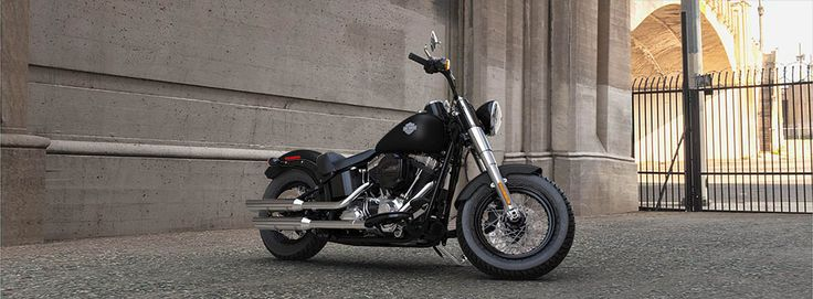 Easily estimate your monthly payments on a Harley-Davidson® motorcycle using the motorcycle loan payment estimator.