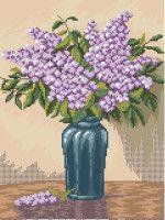 Gallery.ru / Фото #6 - цветы схемы есть - vilar2000