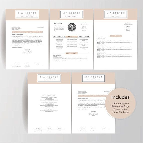 Best 25+ Resume references ideas on Pinterest Resume ideas - references on a resume template