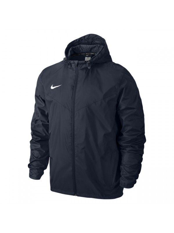 NIKE TEAM SIDELINE RAIN JACKET 645908-451